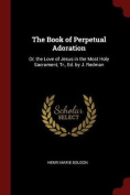 The Book of Perpetual Adoration
