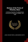 History of the Town of Whately, Mass