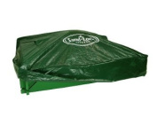 5x5 SandLock Sandbox Vented Cover