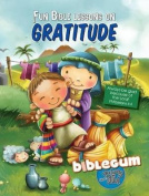 Fun Bible lessons on gratitude