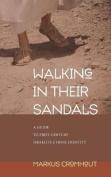 Walking in Their Sandals