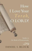 How I Love Your Torah, O Lord!