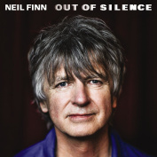 Out Of Silence CD by Neil Finn 1Disc