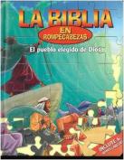 El Pueblo Elegido de Dios - La Biblia En Rompecabezas [Spanish]