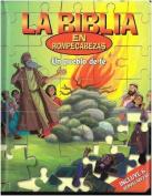 Un Pueblo de Fe - La Biblia En Rompecabezas [Spanish]