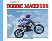 The Story of Robbie Maddison