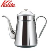Karita Kalita stainless steel coffeepot 15cm 2.2L JAN