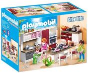 PLAYMOBIL 9269 Kitchen - NEW 2017