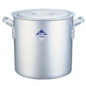 It is TKG 45cm AZV6345 cutting in round slices pan aluminium (alumite processing)