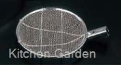 Round shape narrowed eyes KES24M240 for 18-8 stainless steel scoop network antibacterial Tsunogara