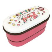 (with chopsticks) lunch box / lunch box / Nintendo / ensky of star