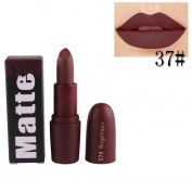 Gillberry Waterproof Matte liquid lipstick Long Lasting lip gloss Lipstick
