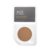 MUD Define Contour & Highlight Powder Refill 4g