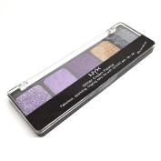 Women Eye Make up Glitter Cream Shadow Palette Eyeshadow BeutiYo + Free Earring
