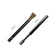 Easyinsmile Dental Bar Cleaning Brush,Clear Brush for Dental Instrument 1pcs/pack