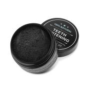 Teeth Whitening Powder Organic Activated Charcoal Bamboo Natural Teeth Whitener