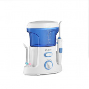 Water Flosser, U-Kiss FDA Approved, Professional Dentist Recommended, Dental Flosser Oral Irrigator