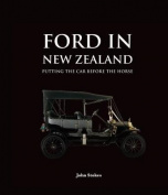 Ford in New Zealand