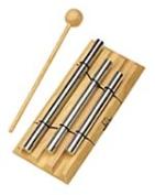 Yu Suzuki musical instruments Suzuki Meinl Nino energy chime sound 3 NINO580 * email cannot be