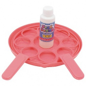 -ed164956 jumbo soap bubbles set maker name Ikeda industry company -