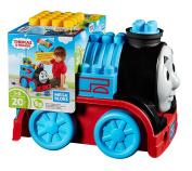 Mega Bloks FFD63 Thomas & Friends Build & Go Thomas