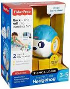 Fisher-Price FGP52 Think and Learn Rhythm N Roll Hedgehog