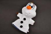 ". Disney (Disney) ""Frozen"" / Olaf stuffed toy"