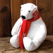 COCA-COLA BRAND brand Coca-Cola Polar Bear polar bear plush