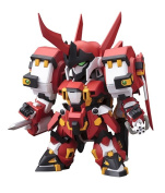 Super robot Great War OG ORIGINAL GENERATIONS S.R.D-S alto crampons [the first attributive specifications] [goods]
