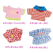 MeiMei southern city casual 7424 clothes stuffed for Teddy bear costume clothes bear bear and kigae dress-up gifts birthday gifts