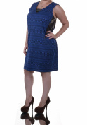 NY Collection Igoae Dress Sleeveless Size PXL NWT - Movaz