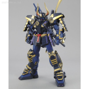 BANDAI MG 1/100 Gundam incomparableness Musha Gundam Mk-II plastic model