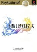 Final Fantasy X /PS2 afb