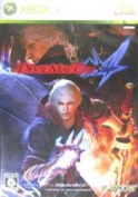Devil May Cry 4 /Xbox360 afb