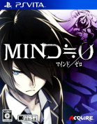 MIND 0 (mind / zero) /PSVITA afb