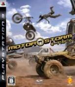 MotorStorm /PS3 afb