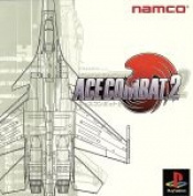 Ace combat 2 /PS afb