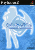 MissingBlue software