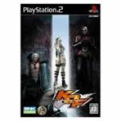 KOF MAXIMUM IMPACT /PS2 afb