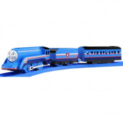 Pla-rail Thomas Thomas the Tank Engine Pla-rail shooting star Gordon
