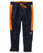 OshKosh B'gosh Baby Boys' Slim-fit Active Pants, 6 Months