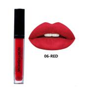 SMYTShop Waterproof Liquid Makeup Lip Pencil Matte Lipstick Velvet Lip Gloss Super Long Lasting Moisturiser