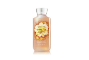 Bath & Body Works - Signature Collection - Warm Vanilla Sugar - Luxury Bubble Bath - 300ml