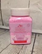 Unicorn Bath Fizz Salts, Fruity Dreamsickle, 470ml by Honestly Margo