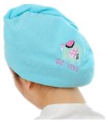 Dry Hair Towel Microfiber cap Turban Quick Dry Hat Cap