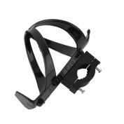Black Plastic 56G Baby Stroller Cup/Drink Holder Universal Children'S Bicycle Bottle Rack Stroller Accessories For Newborns