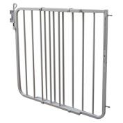 Cardinal Gates Auto-Lock Gate White