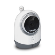 VTech VM3211 Accessory Video Camera for VTech VM3251 and VM3251-2, White