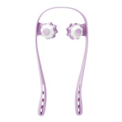 Therawell Neck Massager, Lavender