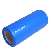 Massage Foam Roller for Therapy Blue
